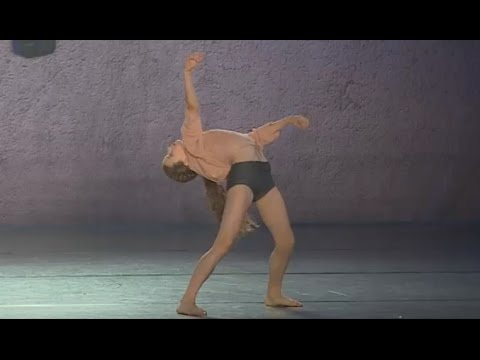 Kiarra Waidelich - Bottom of the River (Best Dancer Performance at 24/7 Las Vegas)