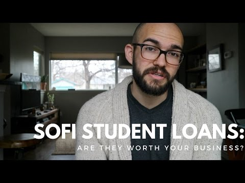 Sofi Review: Time to refinance student loans?