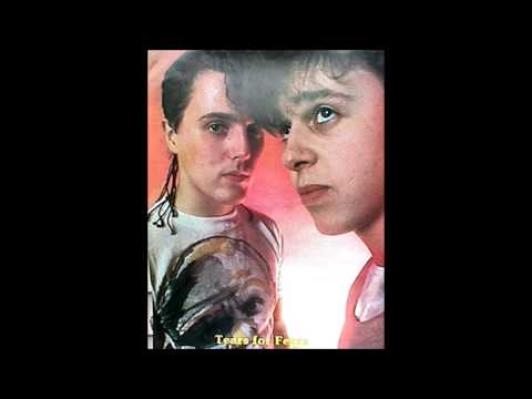 Tears for Fears -  The Hurting (Demo version)