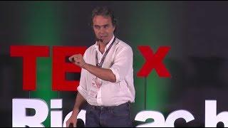 Educación es igual a Libertad | Sergio Fajardo | TEDxRiohacha