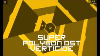 Verticide (Super Polygon OST) Resimi