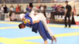 Highlights - Equipe Zenith BJJ no Sul Americano de Jiu Jitsu 2014