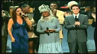 Homenaje a Celia Cruz. avi