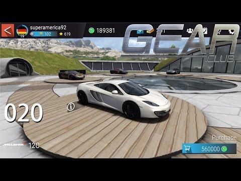 Gear Club [020] New Cars - Let's Play Gear Club IOS Gameplay [1080p / FullHD]
