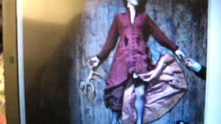 Amanda Palmer - Who Killed Amanda Palmer Review for www.consumer-reviews.com