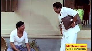 Jagathy & Kochin Haneefa Non Stop Comedy   പുഷ്പ്പനളിയൻ തേങ്ങാ പൊളിക്കുവാ