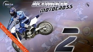 Ultimate MotoCross 2 Android HD Gameplay [Game For Kids]