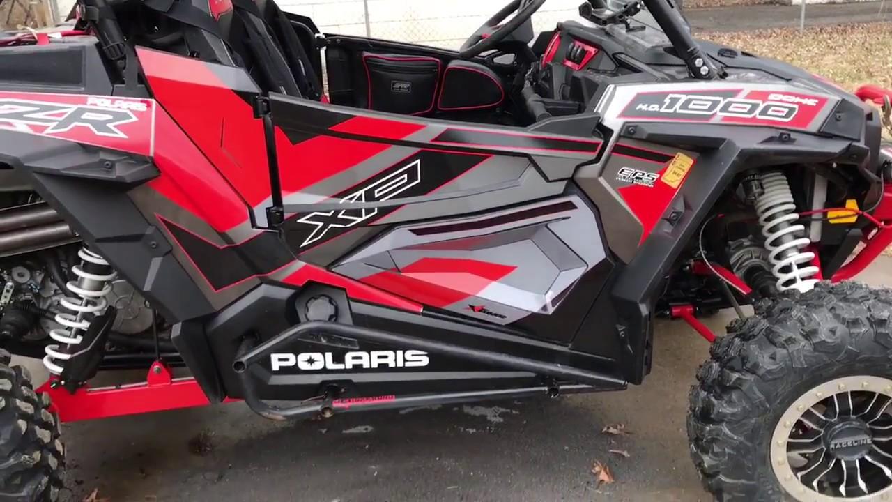 RZR XP 1000 AMR Racing Lower Door Graphics & RZR XP 1000 AMR Racing Lower Door Graphics - YouTube pezcame.com