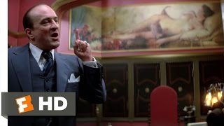 i Want Him Dead - The Untouchables (5/10) Movie CLIP (1987) HD