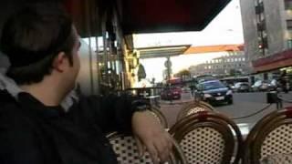 12 bars in 22 minutes - Yrjönkadun Appro 2010