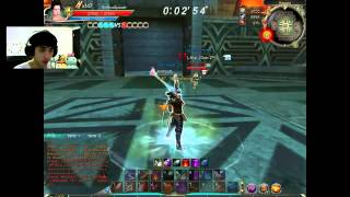 c9 assassin pvp by thefinalepisode