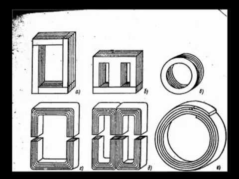 видео: Что такое трансформатор