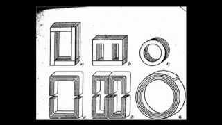 Что такое трансформатор(http://domasniyelektromaster.ru/nemnogo-teorii/chto-takoe-transformator/ Как работает трансформатор. трансформаторы бывают высокочастотные..., 2012-06-17T18:50:49.000Z)