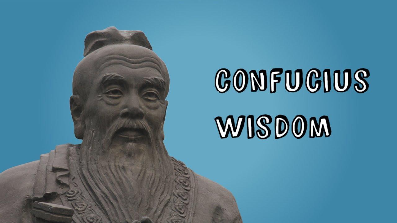 Confucius Quotes: Confucius Wisdom (Inspiring Quotes)