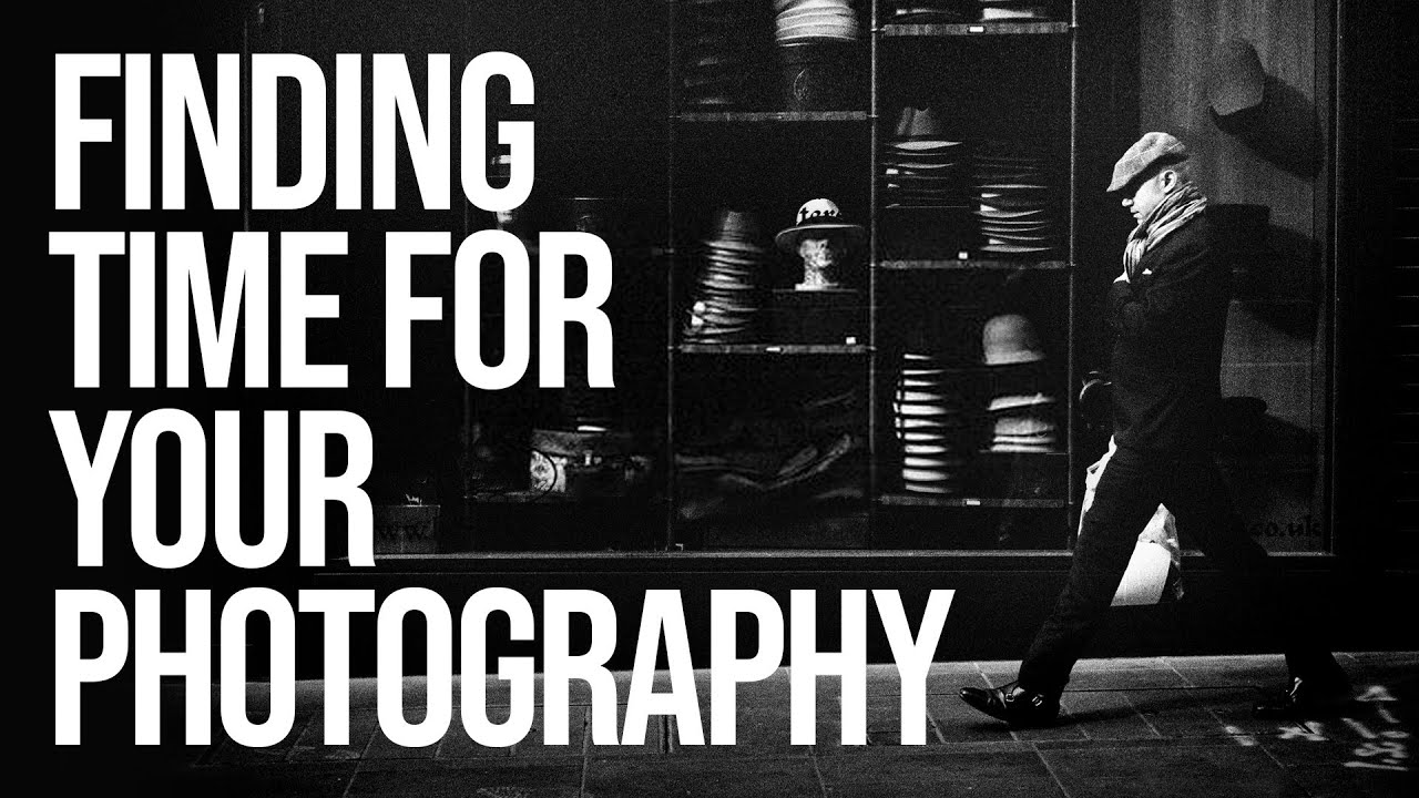 Photography Tip of the Week #19