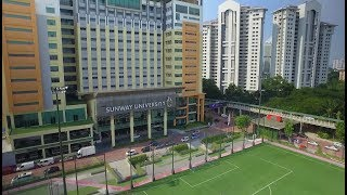 Sunway Education Group