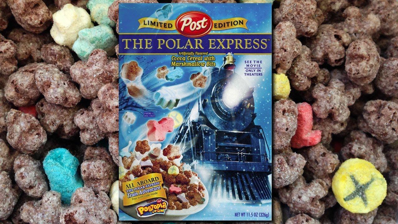 Polar Express 2004