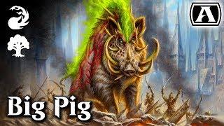 MTG Arena - Big Pig
