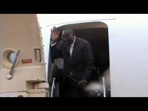 Repubblica Centrafricana: dimissioni per la pace. L'opzione di Michel Djotodia
