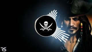 Liu GenX - Pirate