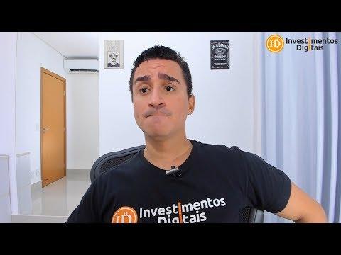🔴 Queda US$7.5 Bilhões Hoje / Bitgrail Condenada / Banco vs Exchanges / Grin Tiplica Preço