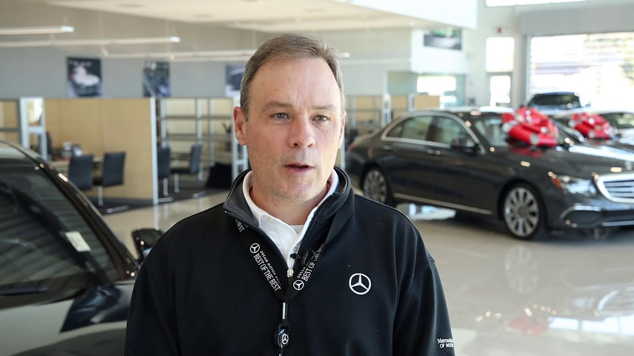 We Will Buy Your Car - Mercedes-Benz of Music City