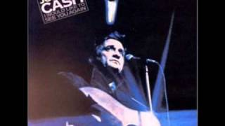 Johnny Cash-I Don