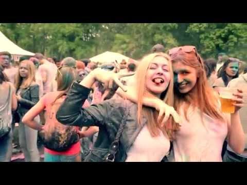 HOLI GAUDY 2015 - Berlin // FiSa Aftermovie