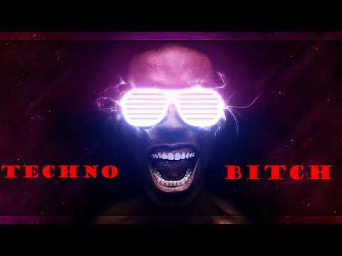 Boris Brejcha Techno Bitch DJ Vogan & K. Brikov 2020