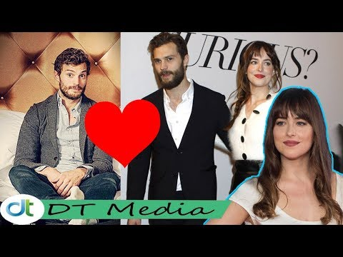 Jamie Dornan Confessed Intentionally Planning To Meet Dakota Johnson At All Events, No Coincident