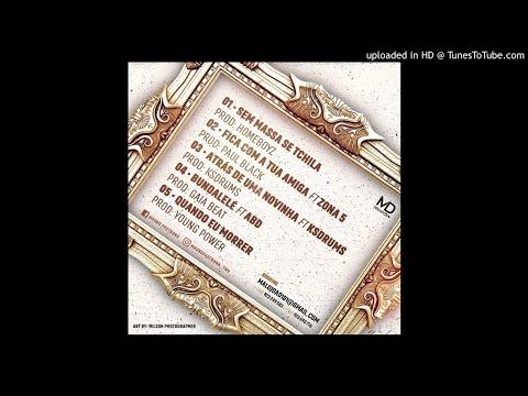 05-Mauro Pastrana - Quando eu Morrer (Prod. By Young Power)