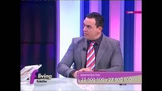 Sandro Camilleri fuq F Living - 22.02.18