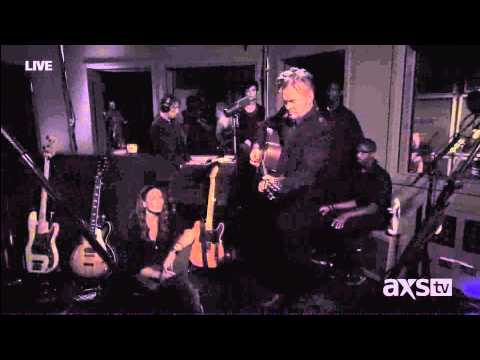 John Mellencamp FULL SHOW iHeartRadio Icons Live 09 27 2014