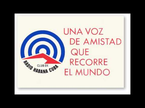 Radio Habana Cuba 02:44 utc on 13740 khz 29 June 2017
