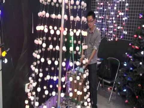 LED Lights, Solar Lights: China Trade Fair, Guangzhou Apr'13 (Part 3)