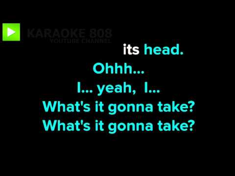 I Want To Know ~ KONGOS Karaoke Version ~ Karaoke 808