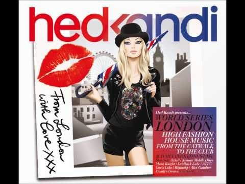 Summertime -  Hed Kandi World Series: London (Stockholm Disco Remix) Carl Hanaghan ft. Kaysse