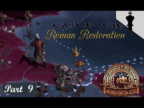 EU4 - MEIOU & Taxes - Roman Reclamation - Part 9