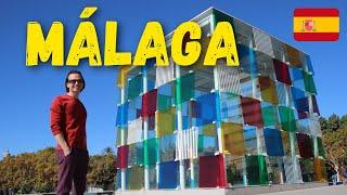 MÁLAGA: capital de la Costa del Sol   Viajando con Mirko