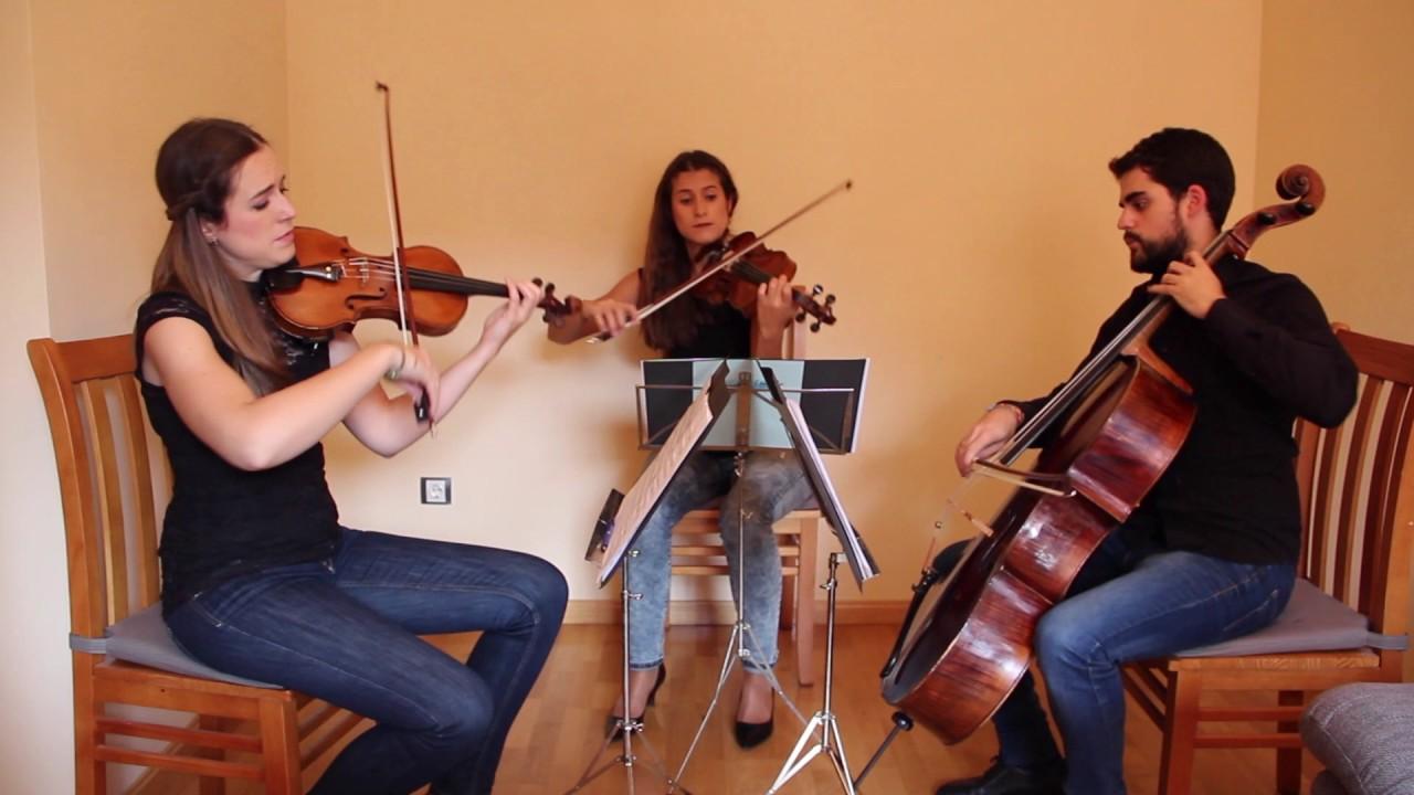 Colcuore Ensemble - Bandas Sonoras