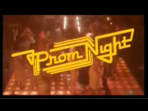 Prom Night (1980) Soundtrack - Changes