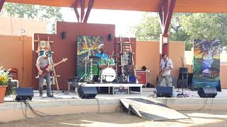 NM State Fair  Indian Village 2019 - Jir Project Band Set 4