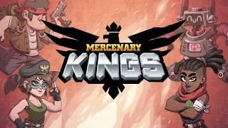 Mercenary Kings Reloaded Edition Release Trailer !