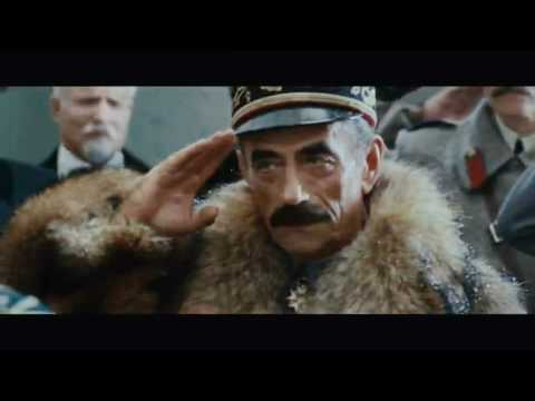 El almirante Trailer español