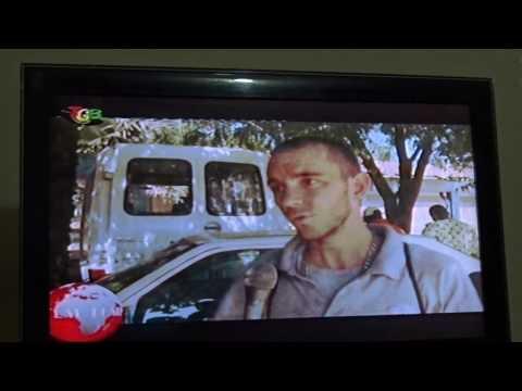 Ubrooklyn - Guinea Bissau Tv, África Total #54