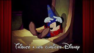 Mágico Disney - Tributo Clásicos Disney [THE ROYAL PHILHARMONIC ORCHESTRA]