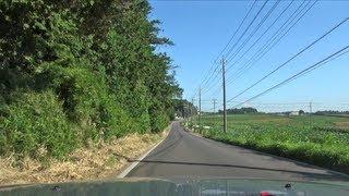 千葉県道56号 佐原椿海線