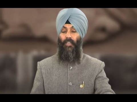 Sakhio Sahelario Mera Pir Wanjara Aea - Bhai Joginder Singh Riar Ludhiana Wale | Amritt Saagar