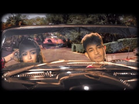 Bryce Vine - La La Land ft. YG [Official Music Video]