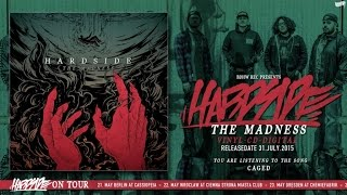 HARDSIDE - Caged - (FULL SONG)